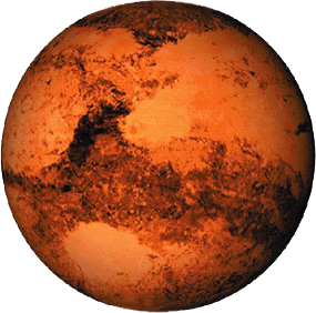 mars planet logo - photo #28